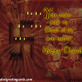 diwali thank you greetings