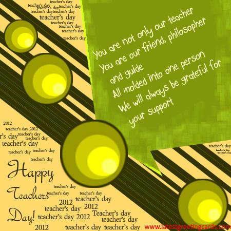 Teachers day cards teachers day greeting cards teachers day ecards happy teacher day greetings card m4hsunfo
