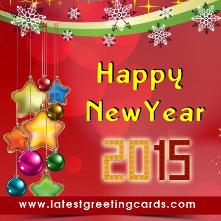 New Year Whatsapp Pic Note