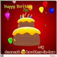 Birthday Whatsapp Video